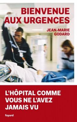 """Afficher """"Bienvenue aux urgences"""""""
