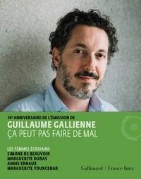 """Afficher """"10e anniversaire de l'émission de Guillaume Gallienne, Ca peut pas faire de mal."""""""