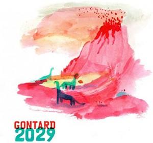 """Afficher """"2029"""""""