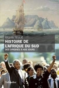 """Afficher """"Histoire de l'Afrique du Sud"""""""