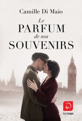 """Afficher """"parfum de nos souvenirs (Le) n° 1 Le parfum de nos souvenirs"""""""
