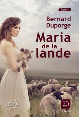 """Afficher """"Maria de la lande"""""""