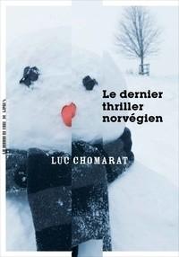 """Afficher """"Le dernier thriller norvégien"""""""