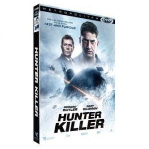 "Afficher ""Hunter killer"""