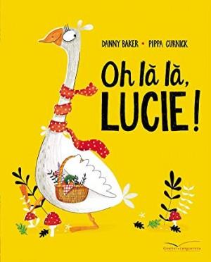 """Afficher """"Oh là là, Lucie !"""""""
