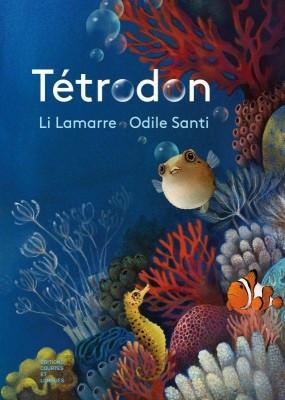 """Afficher """"Tétrodon"""""""