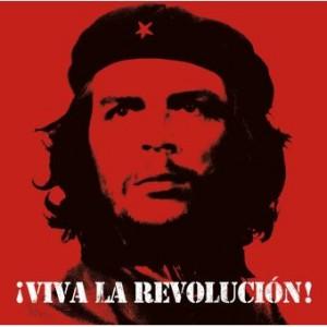 """Afficher """"Viva la revolucion"""""""