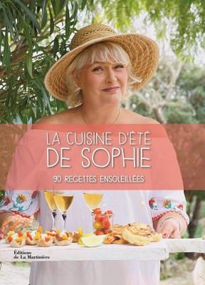 """Afficher """"La cuisine d'été de Sophie"""""""