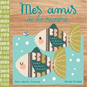 """Afficher """"Mes amis de la rivière"""""""