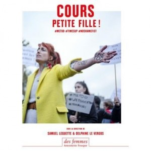 "Afficher ""Cours petite fille !"""