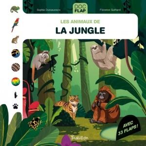 """Afficher """"Les animaux de la jungle"""""""