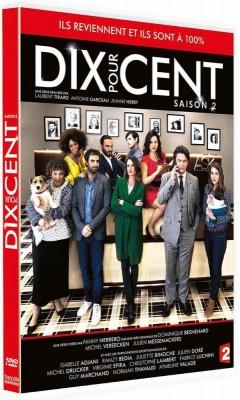 """Afficher """"Dix pour cent, saison 2"""""""