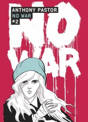 """Afficher """"No war n° 2"""""""