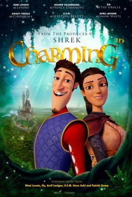 """Afficher """"Charming, un prince trop charmant"""""""