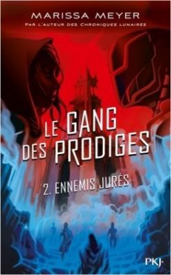"""Afficher """"Le gang des prodiges n° 2 Ennemis jurés"""""""