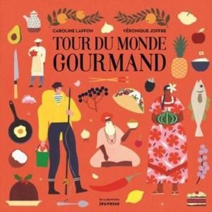 "Afficher ""Tour du monde gourmand"""