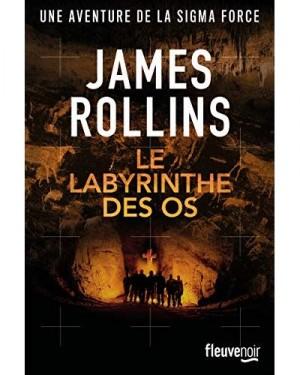 """Afficher """"Le Labyrinthe des os"""""""