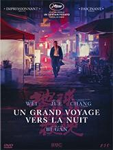 """Afficher """"Un grand voyage vers la nuit"""""""