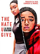 "Afficher ""The hate u give"""