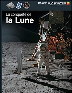 """Afficher """"La Conquête de la lune"""""""