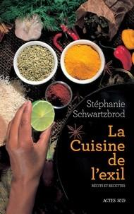 """Afficher """"La cuisine de l'exil"""""""