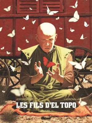 "Afficher ""Les Fils d'El Topo n° 2 Abel"""