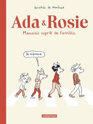 """Afficher """"Ada & Rosie"""""""