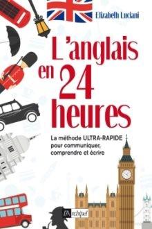 """Afficher """"L'anglais en 24 heures"""""""