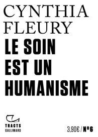 """Afficher """"Le soin est un humanisme"""""""
