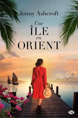 """Afficher """"Une île en Orient"""""""