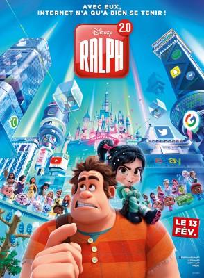 """Afficher """"Ralph 2.0"""""""