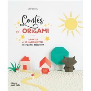 """Afficher """"Contes en origami"""""""