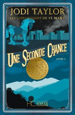 """Afficher """"Les chroniques de St Mary n° 3 Une seconde chance"""""""