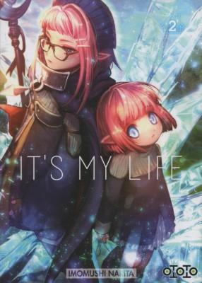 vignette de 'It's my life n° 1 (Imomushi Narita)'