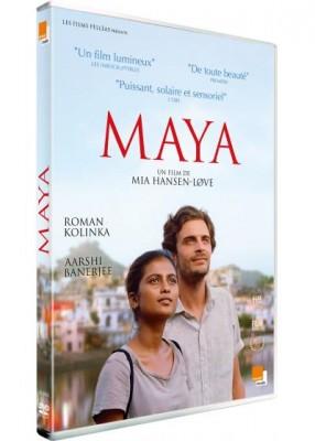 """Afficher """"Maya"""""""
