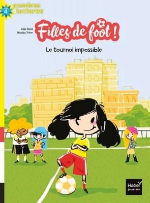 """Afficher """"Le tournoi impossible"""""""