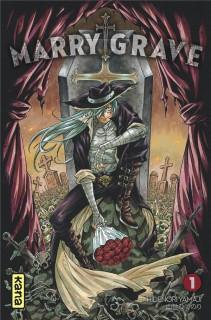 "Afficher ""Marry Grave n° 1"""