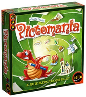 "Afficher ""Pictomania"""
