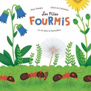 """Afficher """"Les p'tites fourmis"""""""