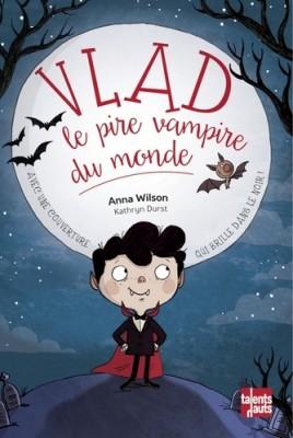 """Afficher """"Vlad le pire vampire du monde"""""""