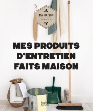 """Afficher """"Mes produits d'entretien faits maison"""""""