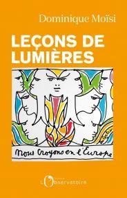 """Afficher """"Leçons de lumières"""""""