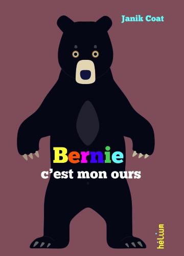 """<a href=""""/node/9256"""">Bernie c'est mon ours</a>"""