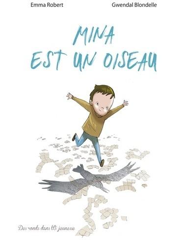 """Afficher """"Mina est un oiseau"""""""