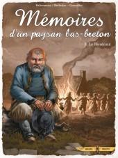 MEMOIRES D UN PAYSAN BAS BRETON Memoires d un paysan bas breton