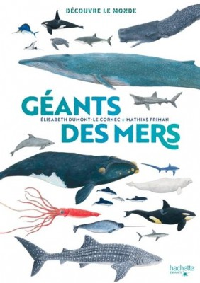 """Afficher """"Géants des mers"""""""