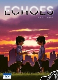 vignette de 'Echoes n° 1 (Kei Sanbe)'