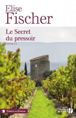 """Afficher """"Le secret du pressoir"""""""