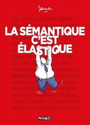 vignette de 'La sémantique c'est élastique (James)'