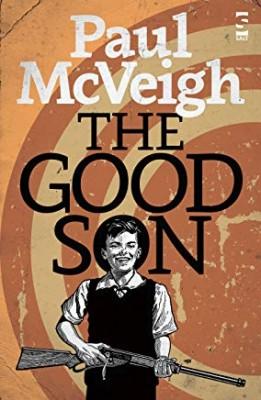 "Afficher ""The Good son"""